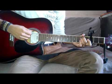 Easy guitar lesson of pehli mohabbat by...
