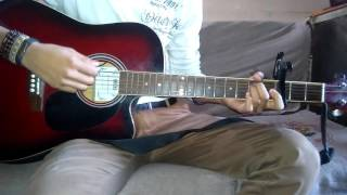 Easy guitar lesson of pehli mohabbat by darshan rawal