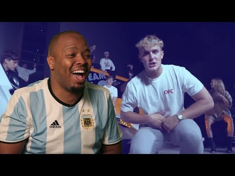 Jake Paul - It's Everyday Bro | SquADD Reaction Video