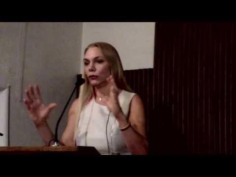 Christina Engelhardt (11-15-16) Contactee Tells Her Amazing Story