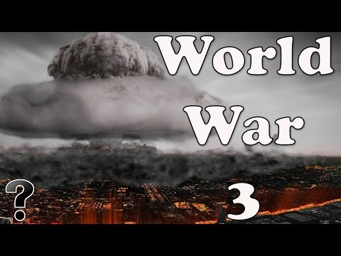 Thumbnail: Will There Be A WW3?