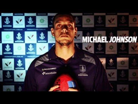 FINALS FEATURE: Michael Johnson