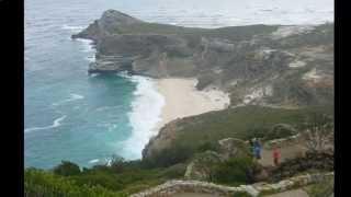 Мыс Доброй надежды.  ЮАР.(Мыс Доброй Надежды был открыт в конце XV века португальским мореплавателем, но свое название получил лишь..., 2014-10-06T15:33:33.000Z)