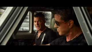 I MERCENARI 3 - The Expendables 3 - Spot Tv Canadese 30