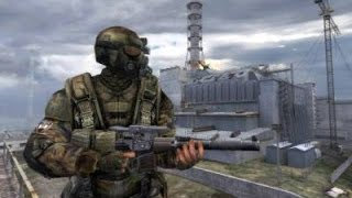 S.T.A.L.K.E.R ЧН Война группировок Берем под контроль Свалку