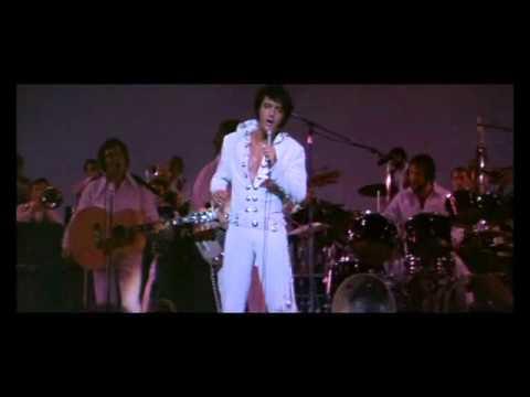 Elvis Presley - I´ve lost you HD