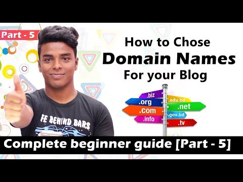 How To Buy Domain Names | The Complete Guide
