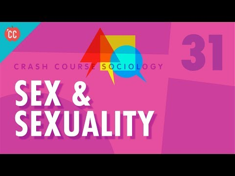 Sex & Sexuality: Crash Course Sociology #31 thumbnail