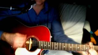 I Want To Tell You ~ The Beatles - George Harrison ~ Acoustic Cover w/ Fender Sonoran CAR SCE