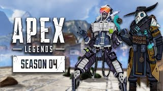 Playin Apex for a bit