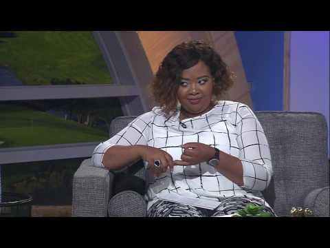 Real Talk with Anele Season 3 Episode 5 - Cyber love