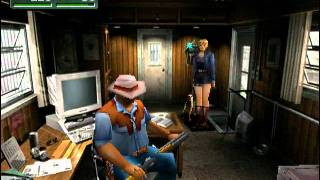PSX Longplay [073] Parasite Eve II (Part 2 of 8)
