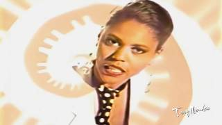Crystal Waters Gypsy Woman 12 Inch Version Tony Mendes Remastered Video