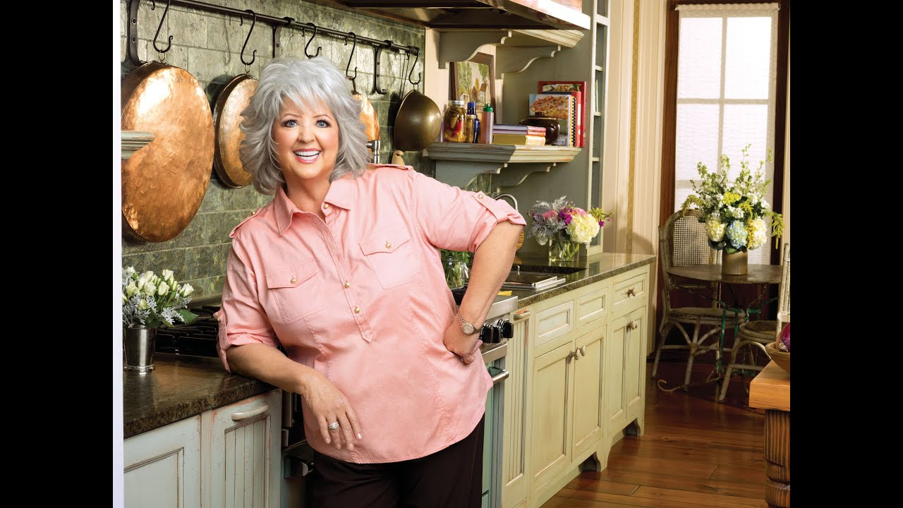 Paula Deen Kitchen How Much Are Cabinets Millionaire Bag Lady From Georgia Connect To Profit Youtube
