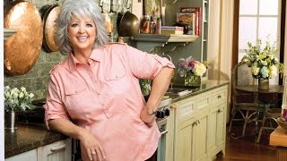 Paula Deen Millionaire Bag Lady from Georgia | Connect to Profit