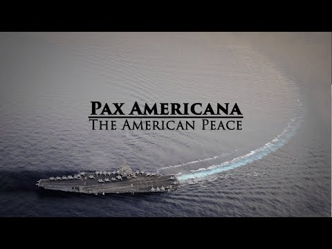 Great Decisions | Pax Americana: The American Peace - Full episode