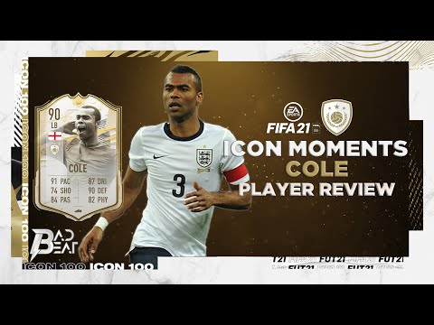 (90) ICON MOMENTS