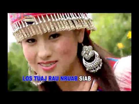-Hlub Li lub paj NRA (HuabCi,Thoj) Karaoke