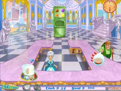 Cake Mania Celebrity Chef | Cake Mania Games Wiki | FANDOM ...