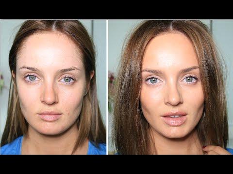 My Ultimate U0026#39;Iu0026#39;M NOT WEARING MAKEUPu0026#39; Makeup! - YouTube