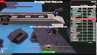 ROBLOX: SL derrota a TNL