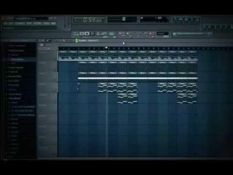 Sido & Bushido feat. J-Luv - Bring mich Heim [Instrumental Remake]