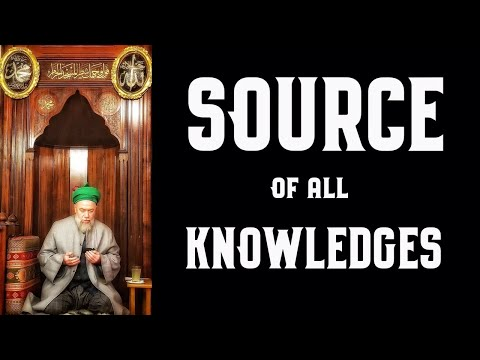 Source of all Knowledges [ENGLISH VERSION]