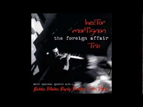 Hector Martignon - A Foreign Affair
