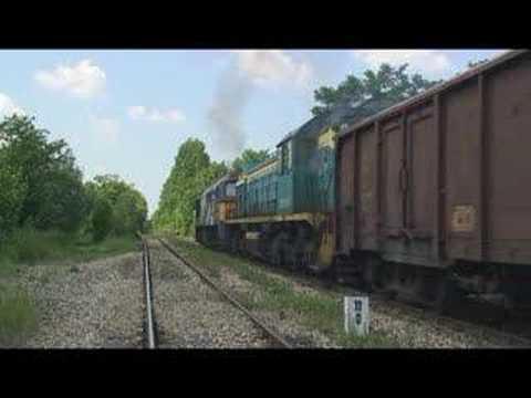 Poland Diesels (4) CTL Rail