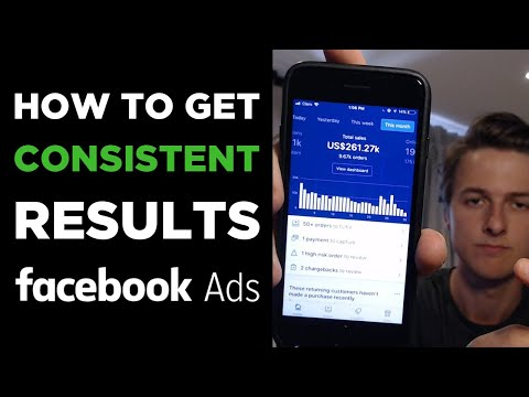 How to Fix Facebook Ads Inconsistencies (Shopify Dropshipping) thumbnail