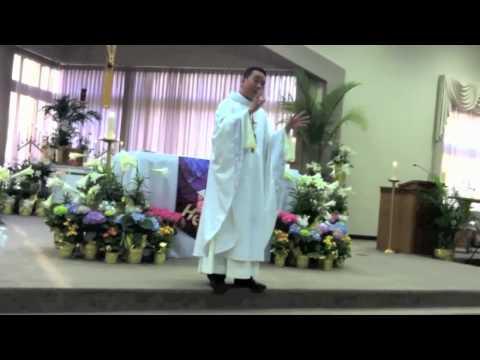 2nd Easter : Bạn Đã Làm Gì ?