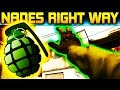 How To Use Nades in CS:GO (The RIGHT Way)