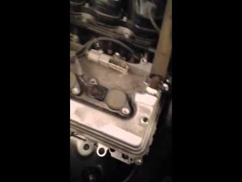 מאוד 2007 Lexus RX350, coil replacement - YouTube EW-37