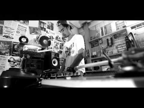 FYAH BURNING ft.MONKEY KING