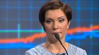 Елена Бондаренко: Оппозиция не несет никакой ответственности - Свобода слова, 19.10
