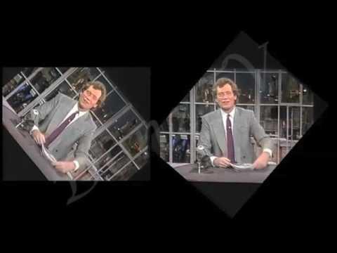 360° Late Night, December 9, 1986, Split-Screen