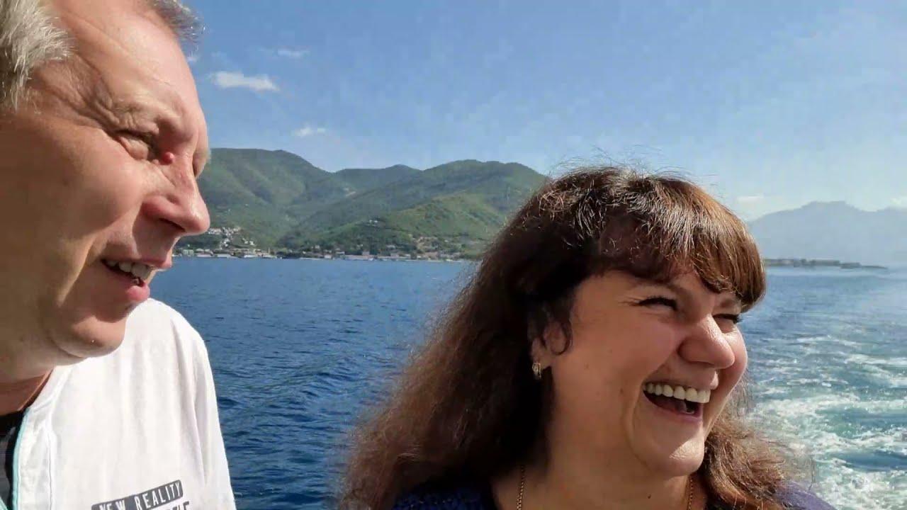 Наш Отдых в Черногории В Шоке от Красоты