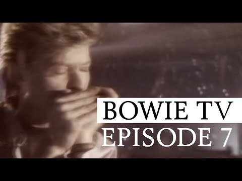 Bowie TV: Episode 7