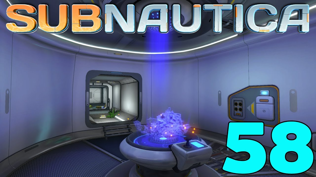 Scanner Room With Drones And Hologram Subnautica Ep 58 By Awesomecrunch Subnautica how to find scanner room fragments subnautica is a under water survival game subnautica fully upgraded scanner room! cyberspace and time
