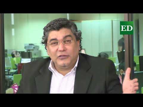 Enrique Salazar cerró contrato y ahora se lo verá en Bolivia TV