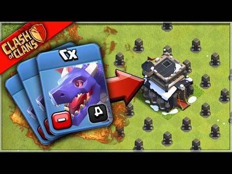 WORST EVENT YET in Clash of Clans? + FIRST GEMS OF 2017