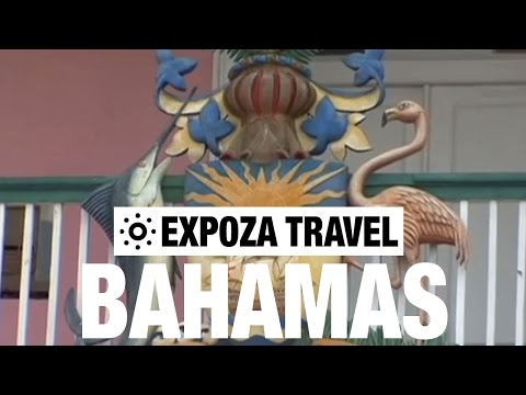 Bahamas Vacation Travel Video Guide