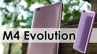 M4 Evolution: Unboxing y primeras impresiones
