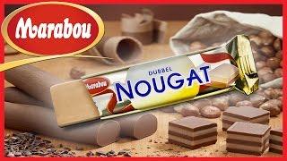 Marabou Dubbel Nougat Unboxing
