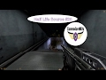 Half life 1 Lets Play PC Source Engine Steam Combat Gameplay Eps 20