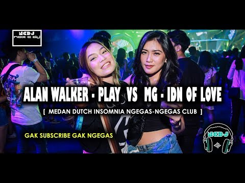 DJ TERBARU 2019 GALAU AW PLAY VS IDN OF LOVE REMIX || JUNGLE DUTCH BASSBEAT INSOMNIA PLAY