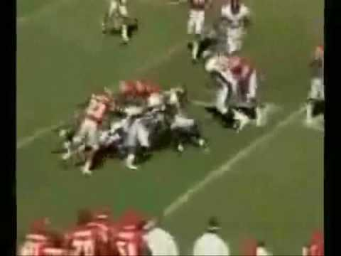 Dante Hall Highlights