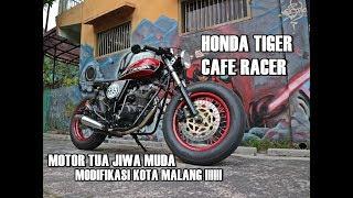 Video #HONDA TIGER | HONDA TIGER MODIFIKASI CAFERACER TAHUN 2018 | YAKIN GAK MAU CUSTOM?? download MP3, 3GP, MP4, WEBM, AVI, FLV Oktober 2018