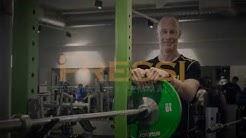 LUPAUS #1 - Timo Niemi, Fressi Trainer -vastaava