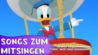 Micky Maus Wunderhaus - Intro - Tolle Songs zum Mitsingen - bei DISNEY JUNIOR